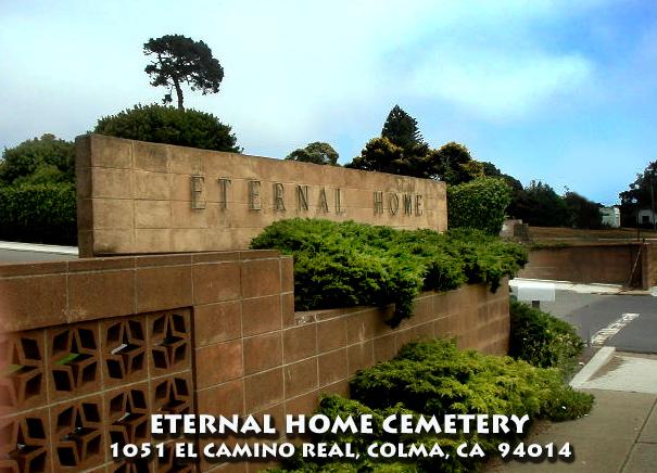 Eternal Home Cemetery