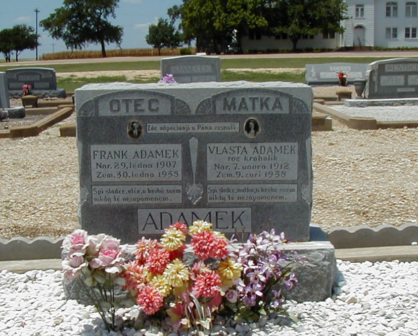 Frank Adamek (1907-1938) - Find A Grave Memorial 44bc1b4e7e