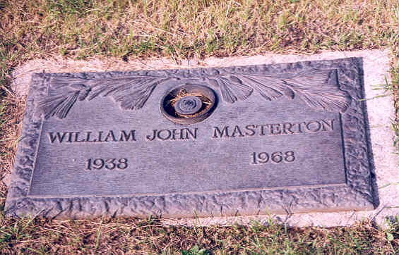 Bill Masterton