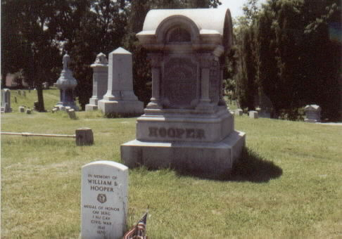 William B. Hooper