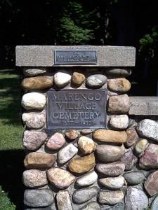 Marengo Village Cemetery