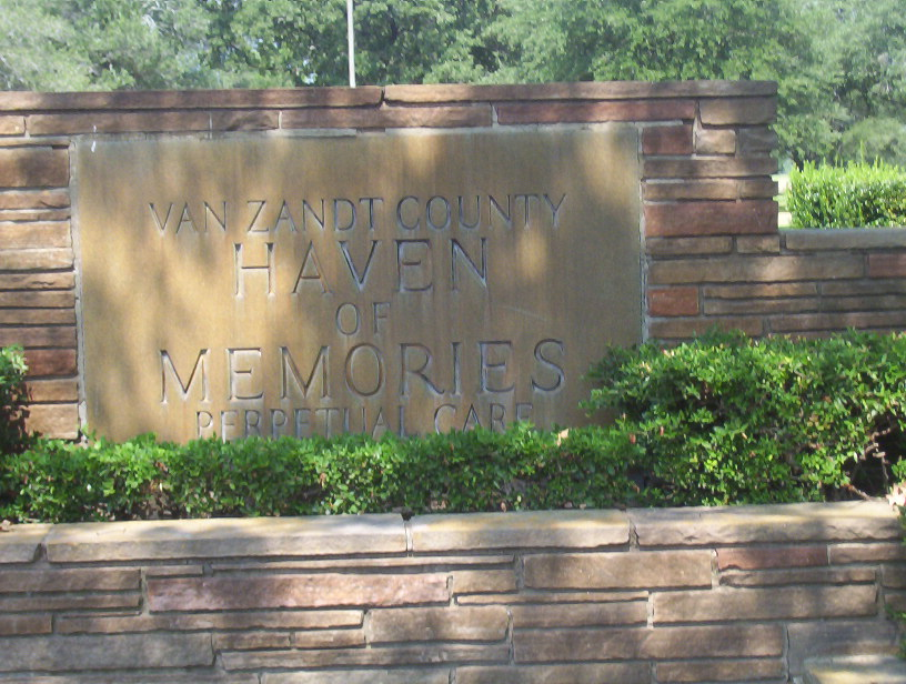 Haven of Memories Cemetery