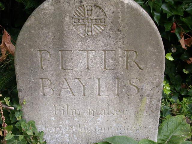 Peter Baylis