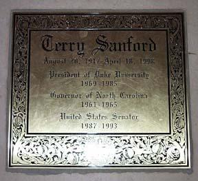 James Terry Sanford
