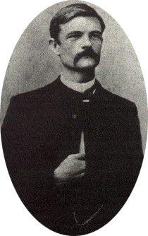 Samuel Porter Sam Jones