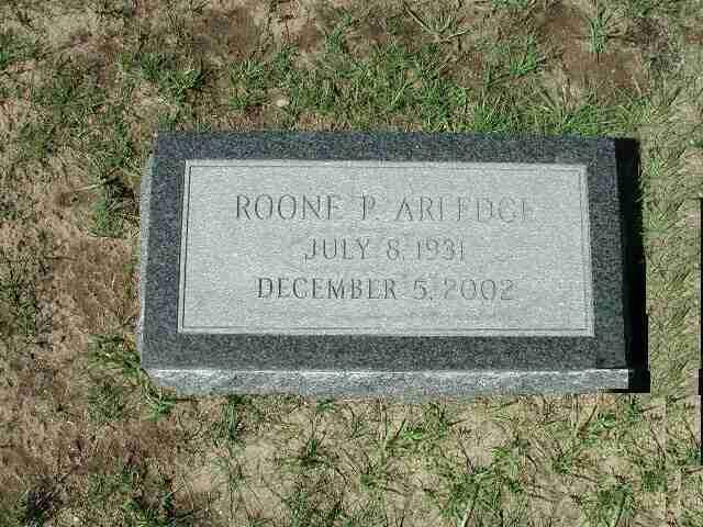 Roone Pinckney Arledge