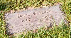 David William Ferrie