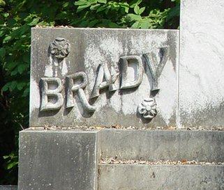 Thomas M. Brady, Sr