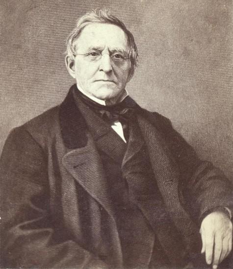 Matthew Vassar