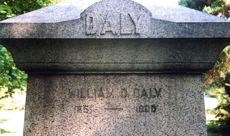 William Davis Daly