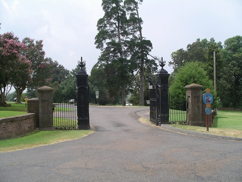 Vicksburg National Cemetery