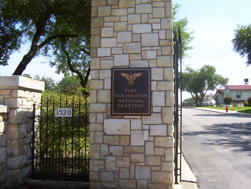 Fort Sam Houston National Cemetery in San Antonio, Texas ... Sam Houston National Park Map on sam houston racepark, sam houston trail map, sam houston park downtown, sam houston sign, sam houston park huntsville, sam houston forest map, sam houston trail park, park west map, sam houston reservoir, texas national grasslands map, sam houston park campgrounds, sam houston university map, sam houston national park shapefile, lake houston wilderness park map, sam houston park houston texas, huntsville state park map, sam houston tollway map, sam houston state, sam houston national park louisiana, fort sam houston map,