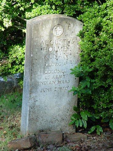 Augustus Holmes Kenan
