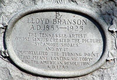 Enoch Lloyd Branson