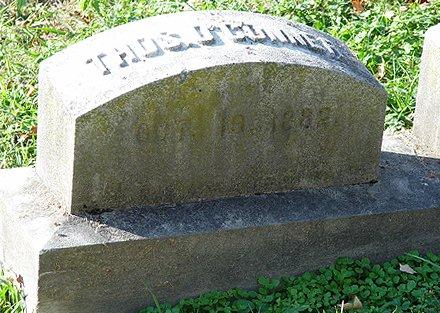Thomas O'Conner