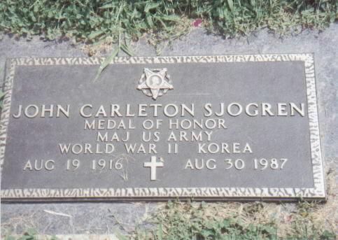 John Carleton Sjogren