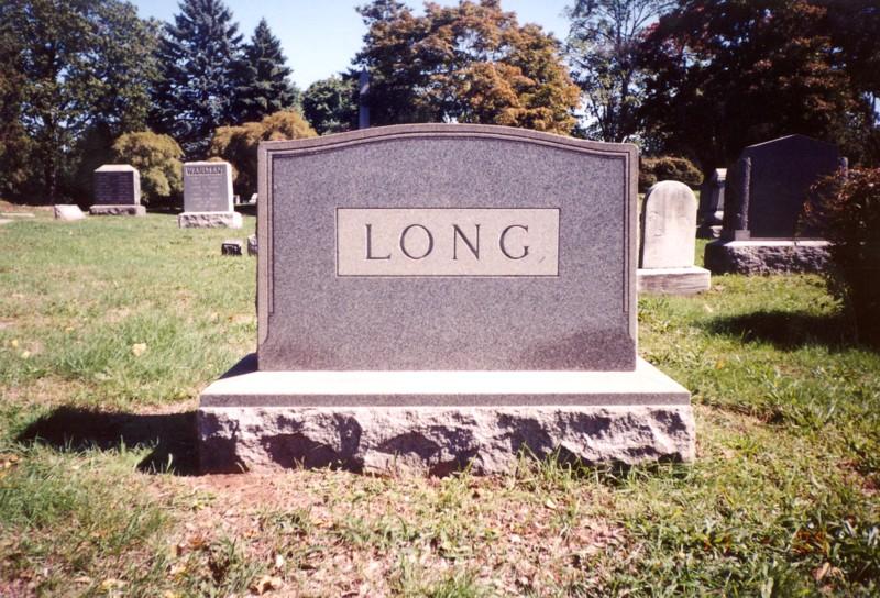 Eli Long