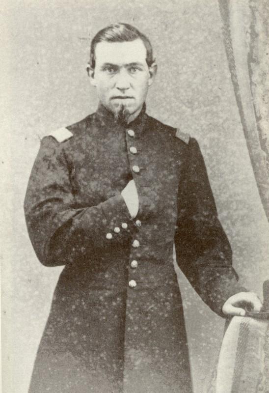 CPT Edward Dingler