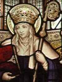 Saint Frideswide