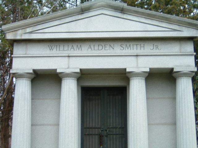 William Alden Smith, Sr