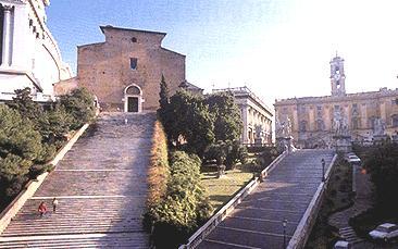 Chiesa di Santa Maria di Aracoeli