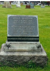 Adolph Deutsch