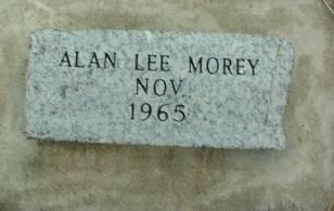Alan Lee Morey