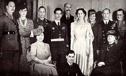 Alexandra <i>Oldenburg</i> Karadjordjevic