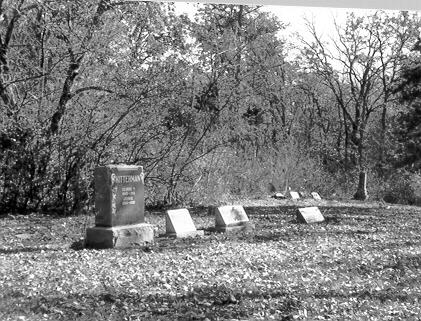 Kitterman Cemetery