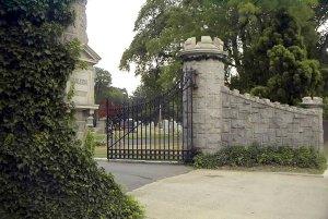Harleigh Cemetery