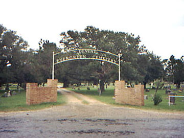 Devine Evergreen Cemetery