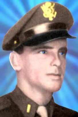 2LT George William Gerow Boyce, Jr