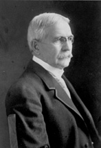 Robert Jackson Gamble