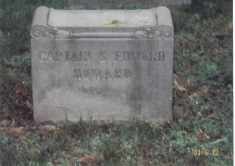 Squire Edward Howard