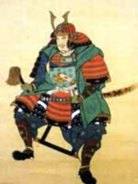 Katsuyori Takeda
