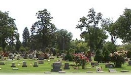 Normal Hill Cemetery
