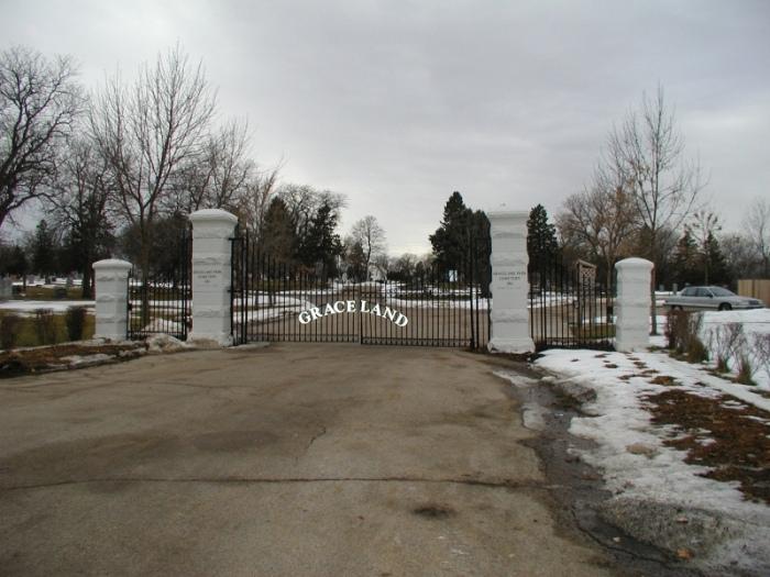 Graceland Park Cemetery