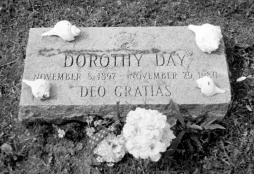 Dorothy May Day