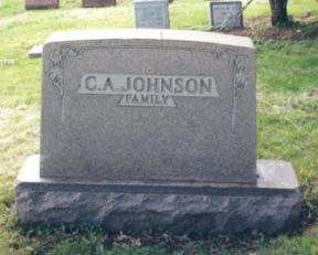 Axel Herbert Pat Johnson