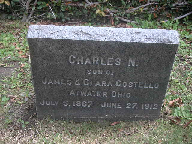 Charles N. Costello