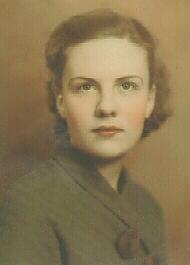 Virginia Gidge <i>Cabell</i> Benson