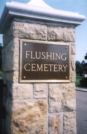 Flushing Cemetery