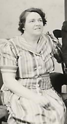 Rose Cecelia <i>Sears</i> Anderstrom