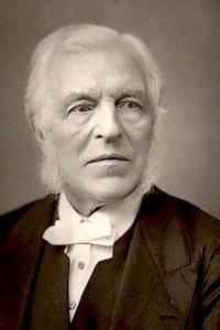 Rev Henry Allon