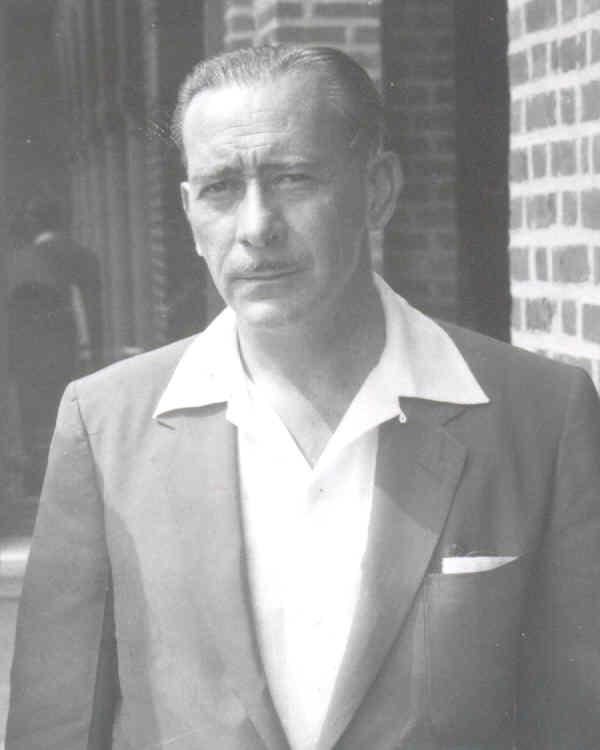 Dr Joseph Calton Biddix, Jr