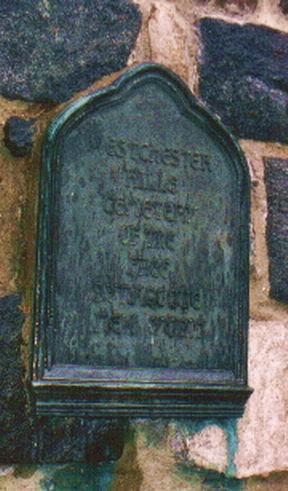 Westchester Hills Cemetery