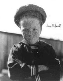 Jay R. Smith