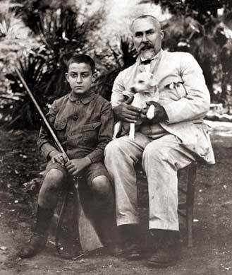 Vito Cascioferro