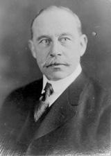 Henry Wilder Keyes