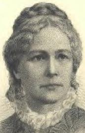 Julia Caroline <i>Ripley</i> Dorr